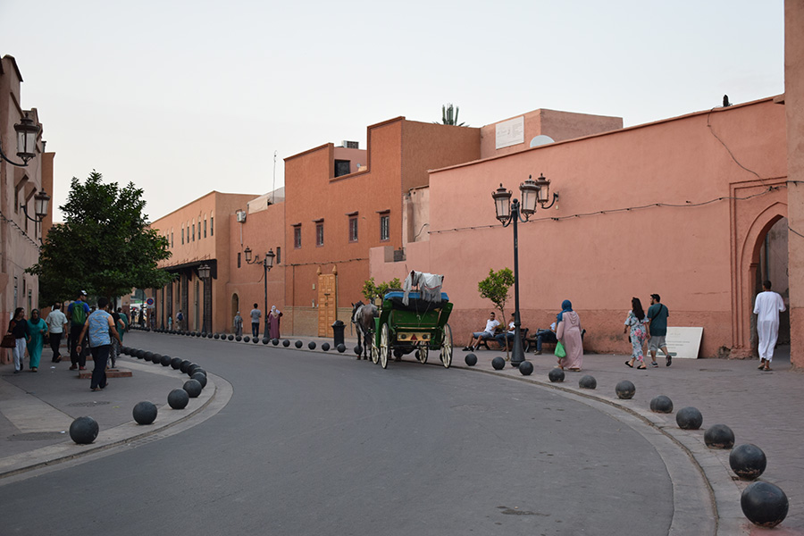 We First Went To A Big Department Type Store In The Medina, Called  Bouchaib. This Store Offered Many Of The Same Items You Find Around In  Other Shops (plus ...
